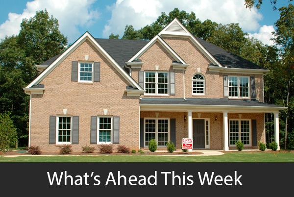 What's Ahead For Mortgage Rates This Week – May 14th, 2018