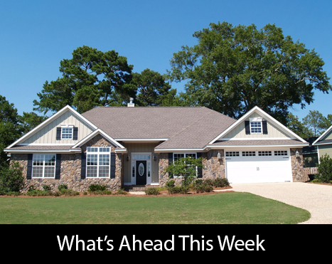 What's Ahead For Mortgage Rates This Week - November 25th, 2019