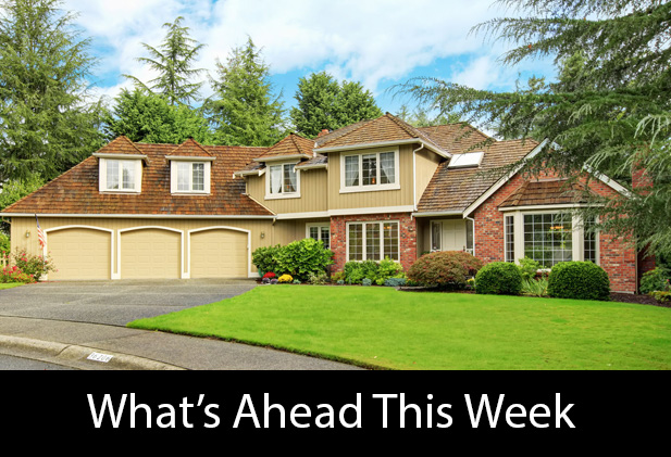 What's Ahead For Mortgage Rates This Week – December 24th, 2018