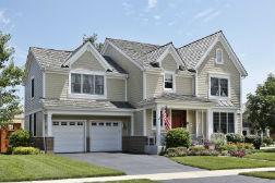 Case Shiller Housing Market Index Home Prices Rise in July
