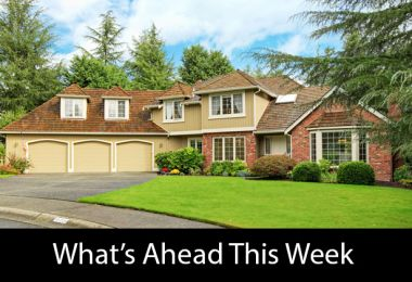 What's Ahead For Mortgage Rates This Week – November 27, 2017