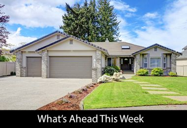 What's Ahead For Mortgage Rates This Week – December 4, 2017