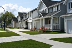 Good News Existing Home Sales FHFA Home Prices Increase