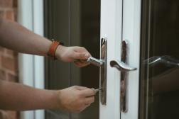 5 First Steps For New Homeowners