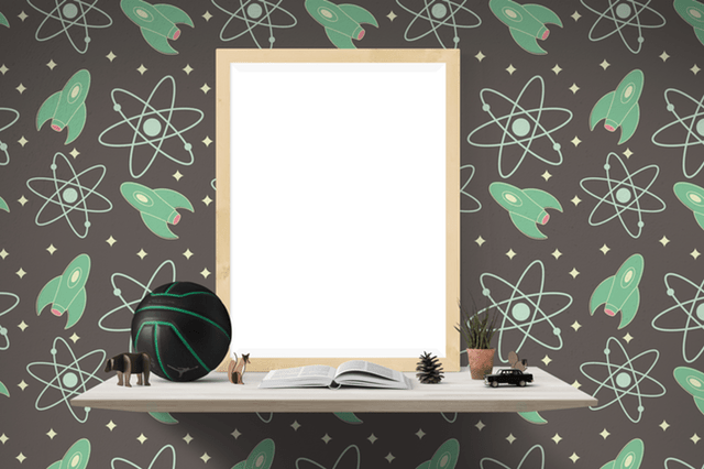 Bold Wallpaper Makes A Statement In 2019