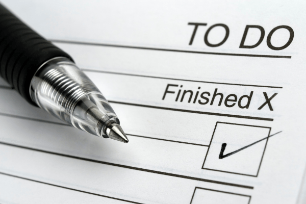 A Comprehensive Home Maintenance Checklist For The Homeowner