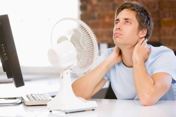 Dealing with the Summer Heat? How to Keep Your Home Cool Without Using a Ton of Energy
