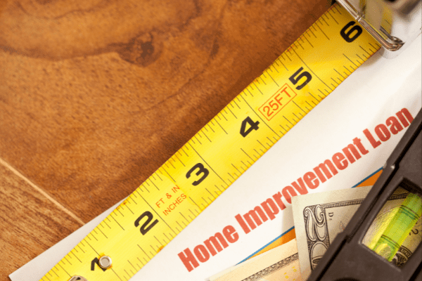 A Home Improvement Loan: How To Get One