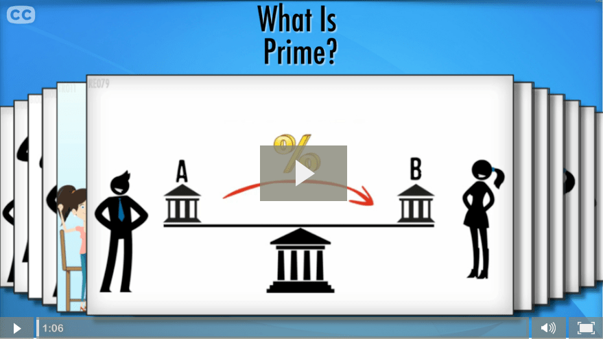 What Is Prime