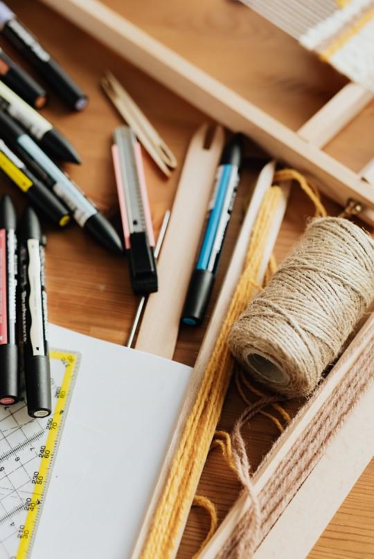 Junk Drawer Organization Ideas That Will Help You Avoid Stress