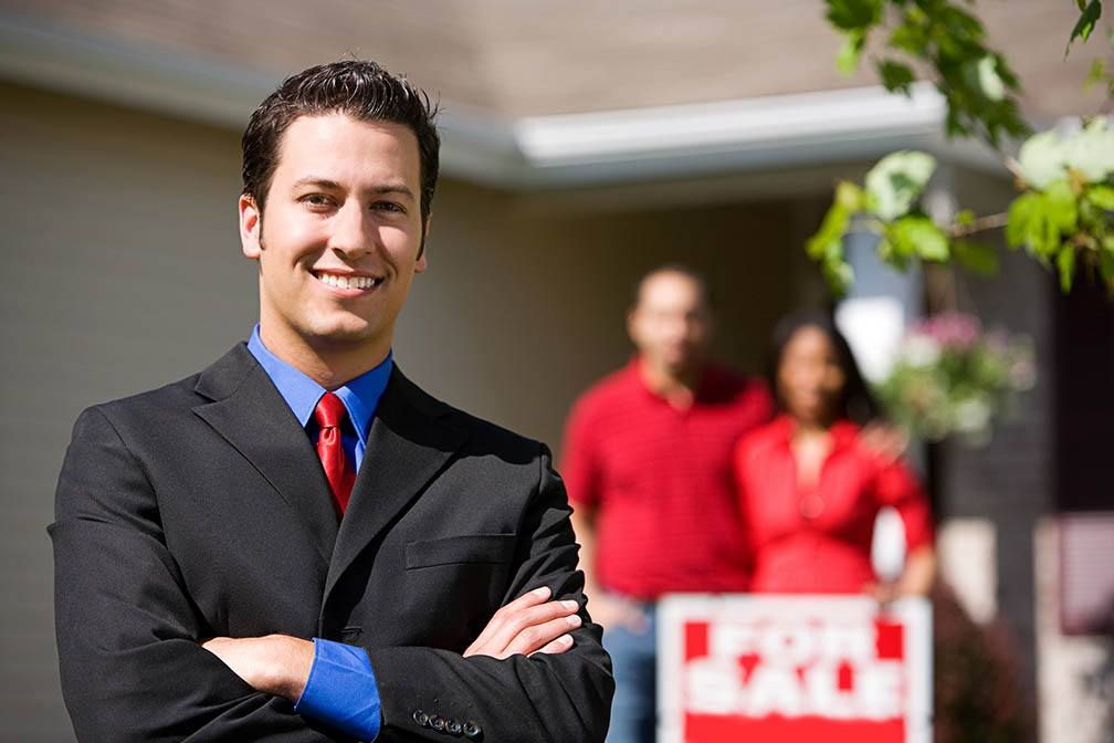 The Advantages Of Using REALTORS Vs. For Sale By Owner