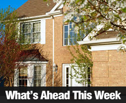 Whats Ahead For Mortgage Rates This Week March 30 2015
