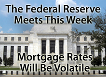 FOMC meets Tue-Wed this week
