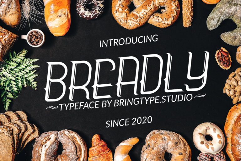 Preview image of Breadly