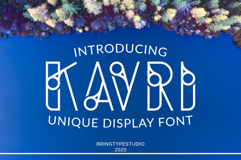 Preview image of Kavri