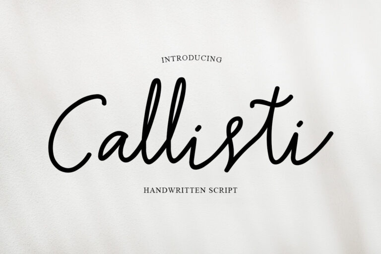Preview image of Callisti