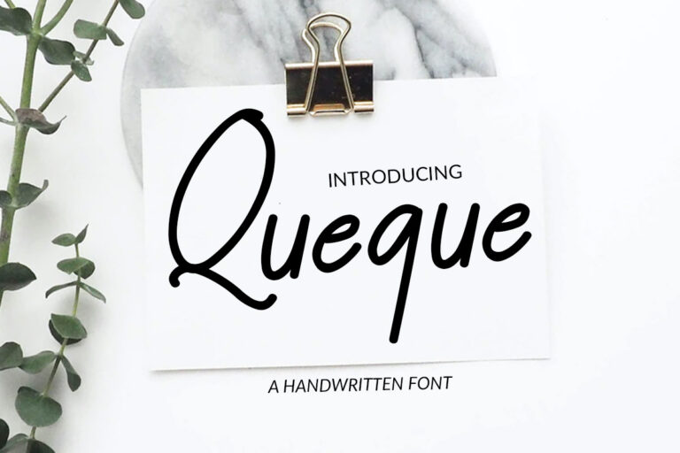 Preview image of Queque