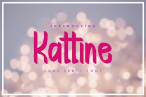Kattine