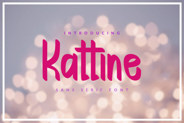 Preview image of Kattine