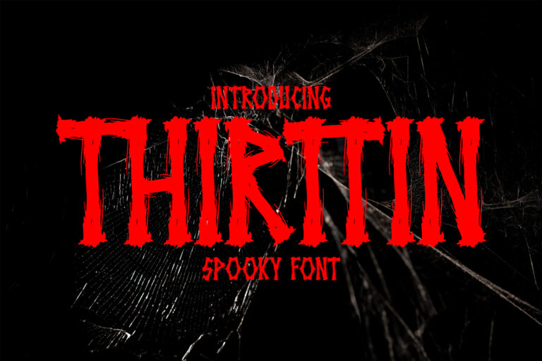 Preview image of THIRTTIN