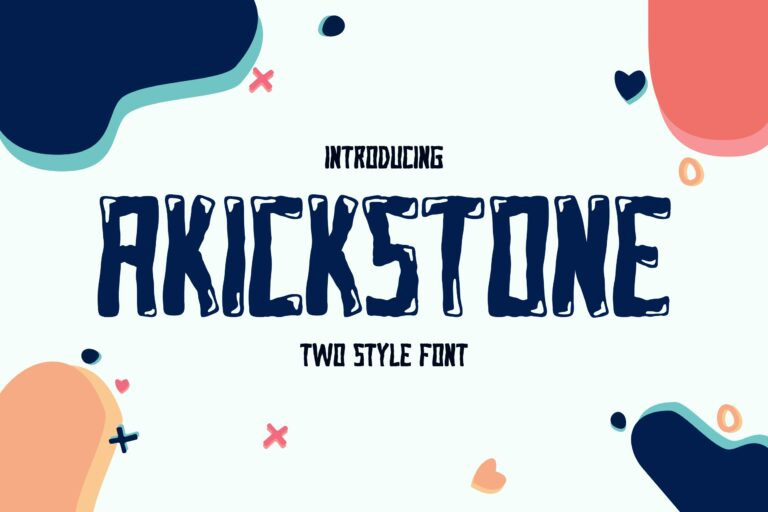 Preview image of AKICK STONE