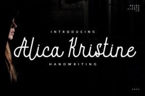 Alica Kristine | Monoline