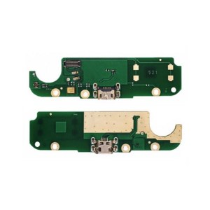 charging connector flex pcb board for nokia 2