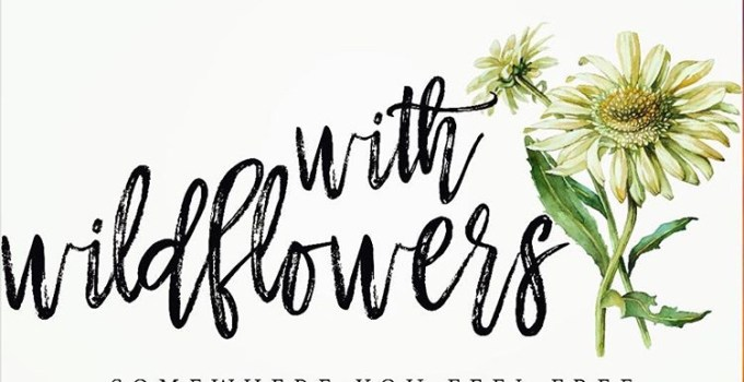 Workout PLAYLIST by With Wild Flowers