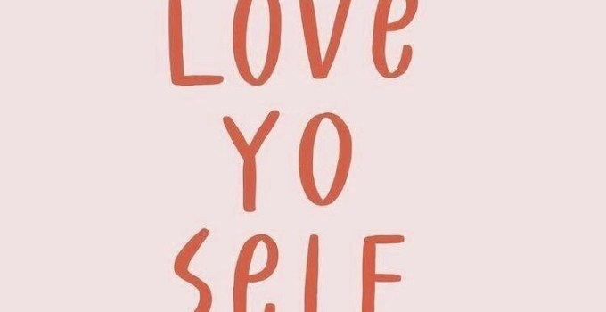 Guest Post: Fall In Love With Yourself