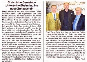 2013-03-02 Lohofer Anzeiger