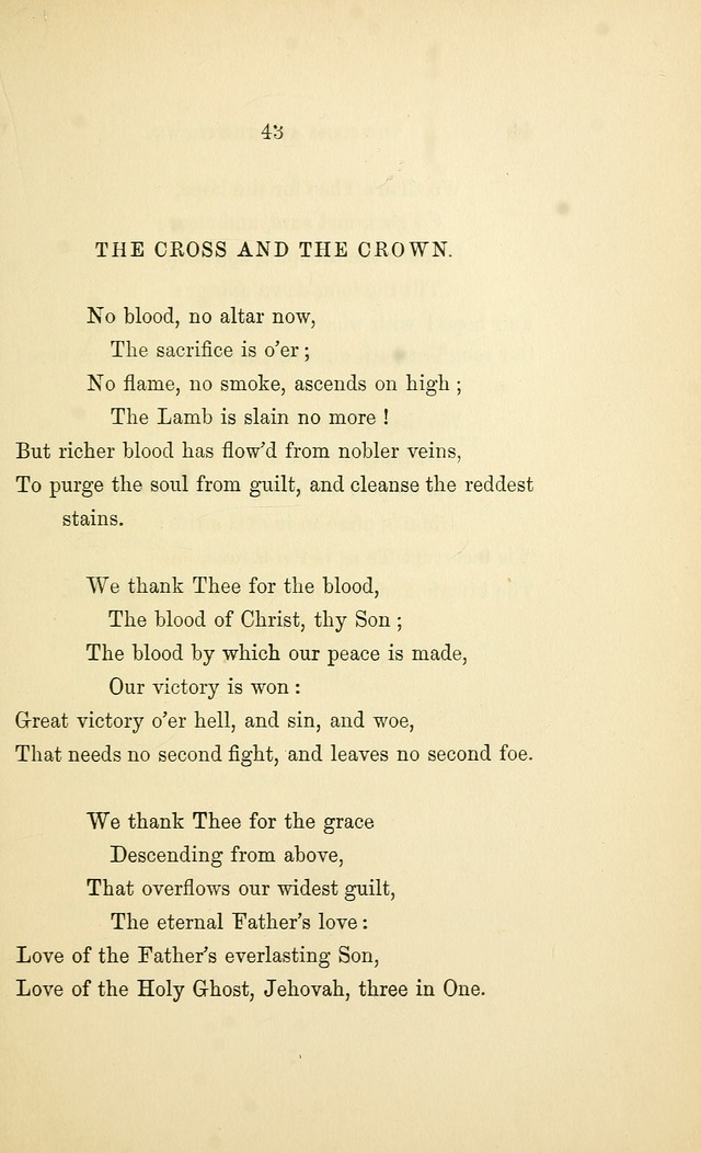 Horatius hymn-book2