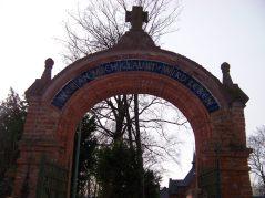 Friedhof Bethel