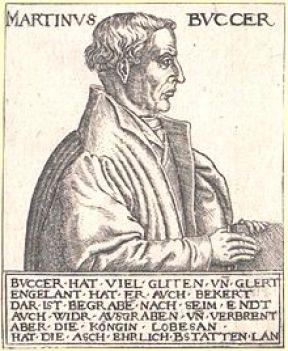 MartinusBucer