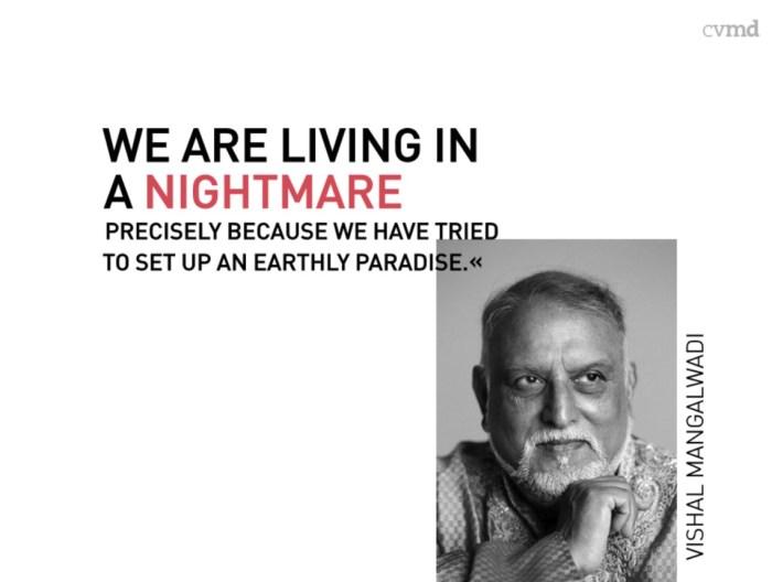 Vishal M