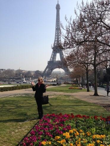 Eiffel Tower