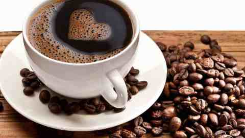 Coffee Protects Our DNA