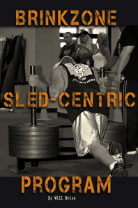 Will Brink Report Sled Centric Program