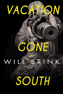 Will Brink Book Vacation Gone south Completed Works Hard Back Book Buy on Amazon
