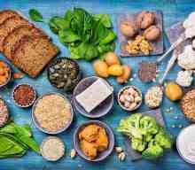 Vegan Diets, The Raw Truth