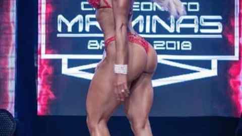 Has Bodybuilding Finally Jumped The Shark?