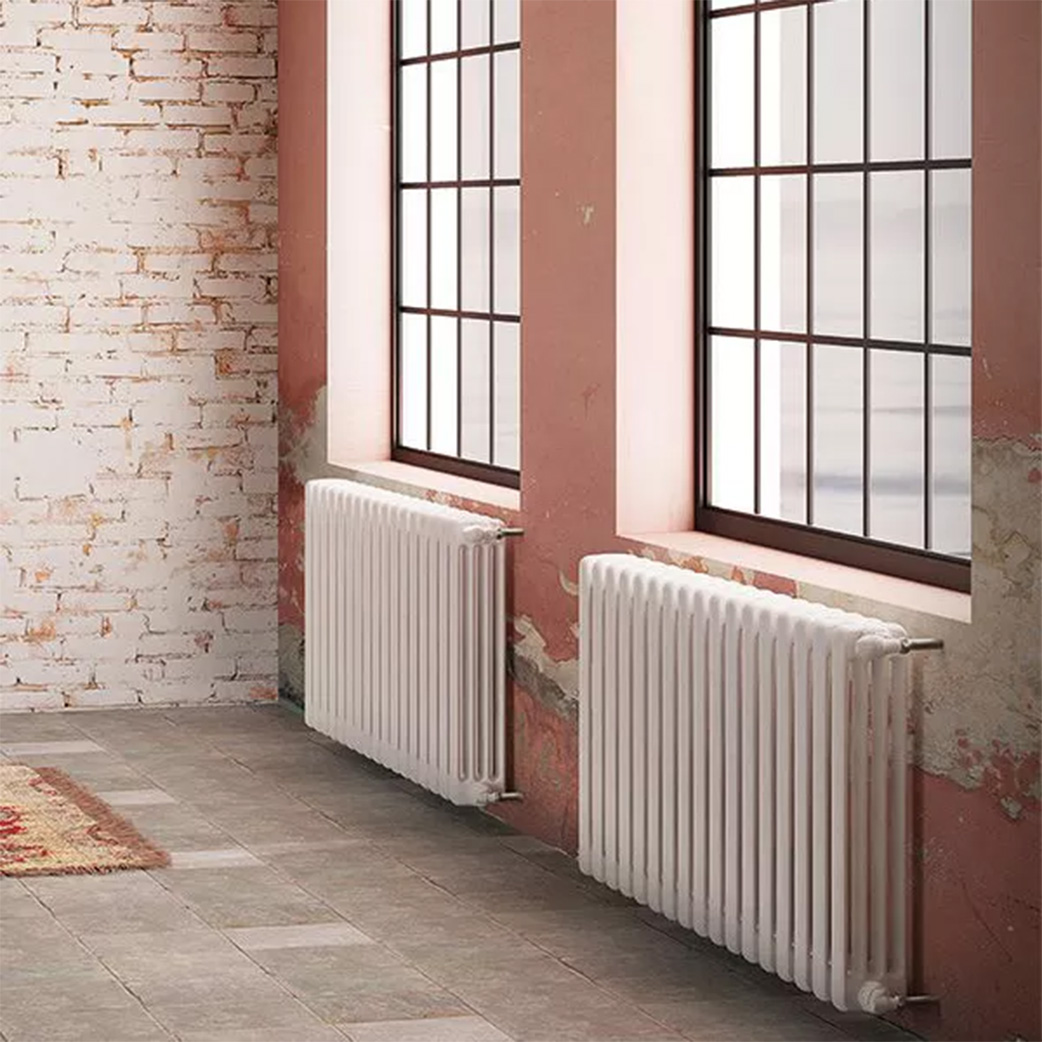 DeLonghi Tubular Radiators