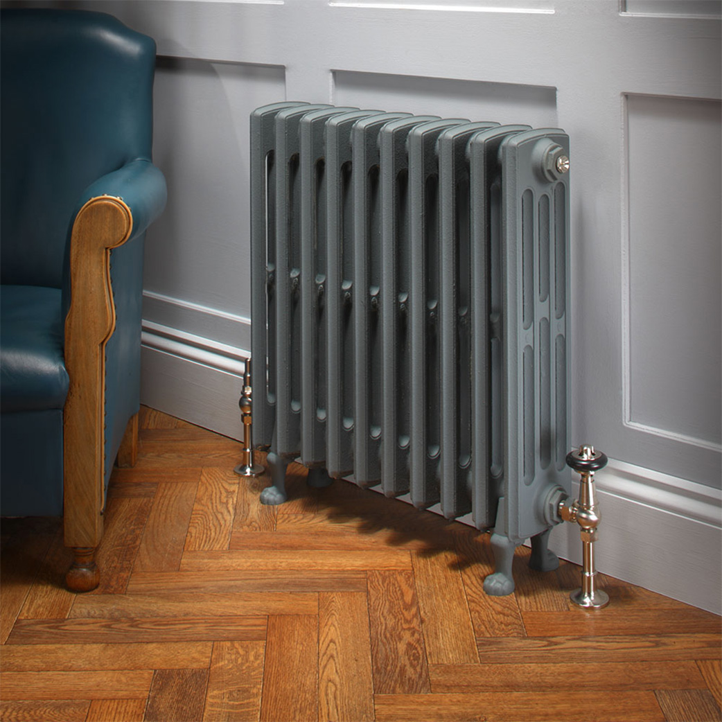 Hunt Cast Iron Radiators