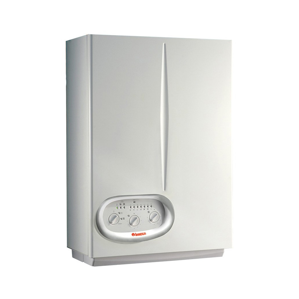Immergas Intec SE 32 Internal