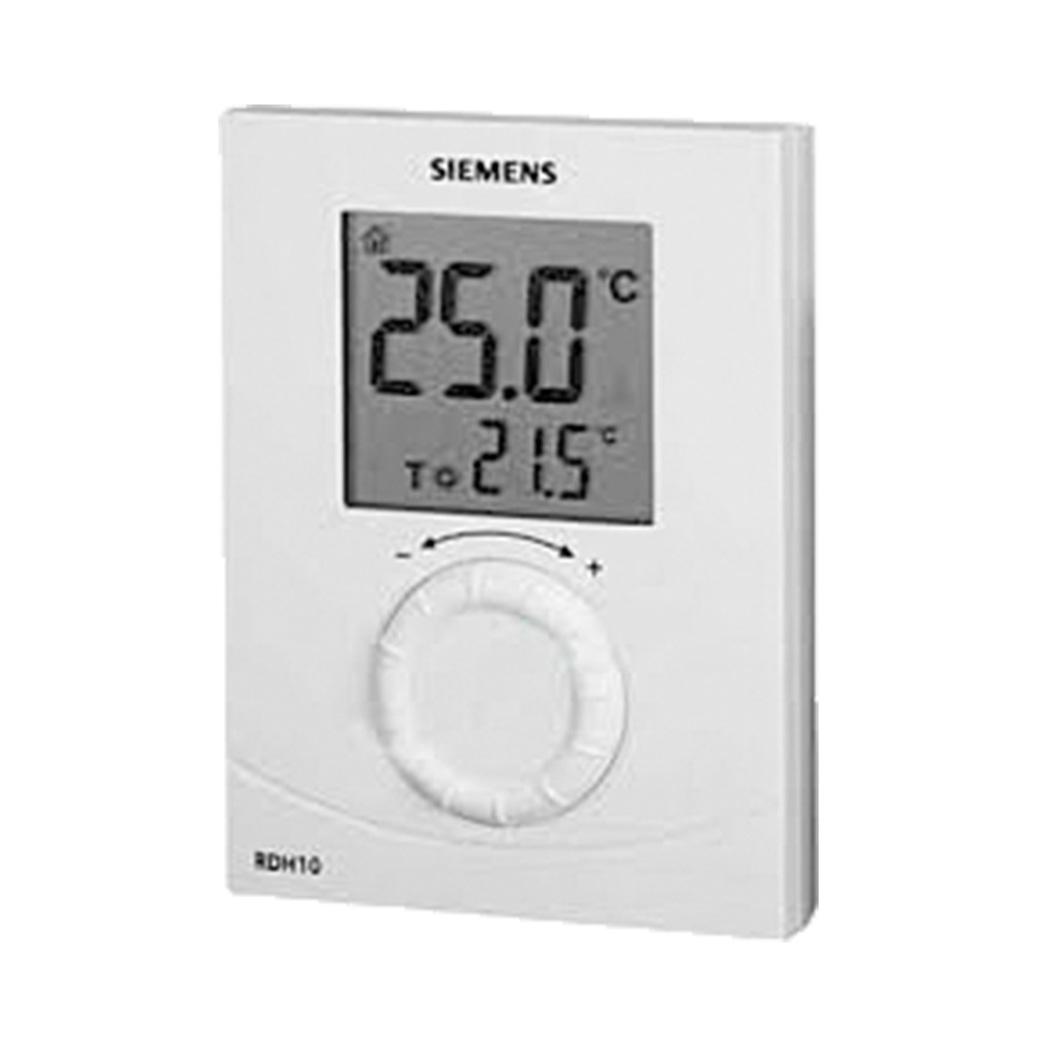 Siemens RDH 10 Thermostat