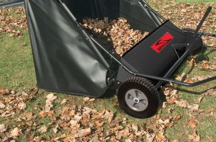 Sweeper 1 300x198 - 12 Reasons Why You Need a Leaf Sweeper This Fall