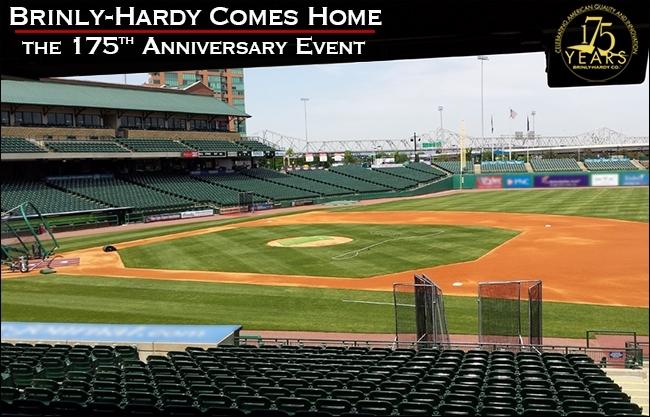 Baseball Field 1