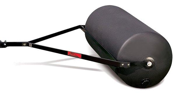 PRT 36SBH lawn roller - 42 Gallon Tow-behind Poly Lawn Roller <span>|</span> PRT-36SBH