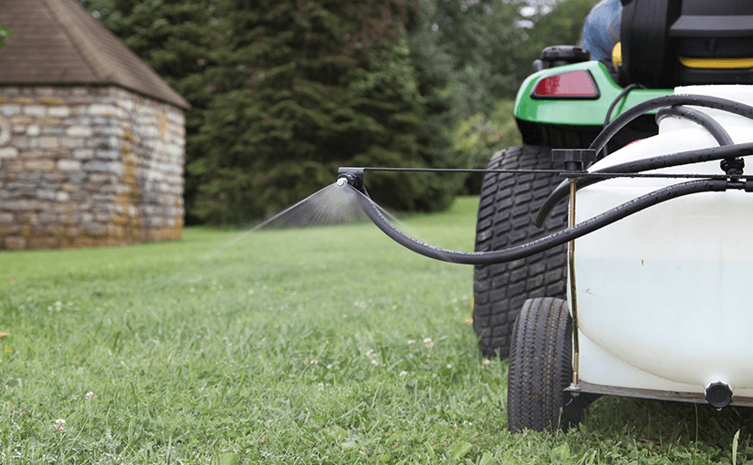 preemergent weed control