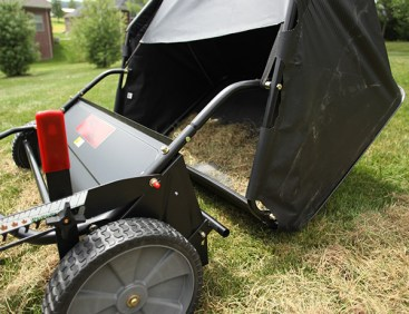 whatisalawnsweeper - Lawn Sweepers: The What, How, & When