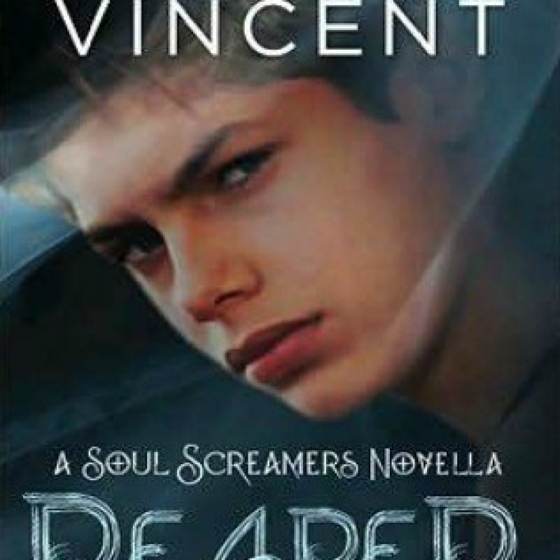 Reaper by Rachel Vincent